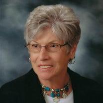 Donna Vaughn