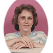 Cynthia Ann Mouser