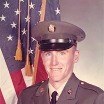 Robert Dean McAllister