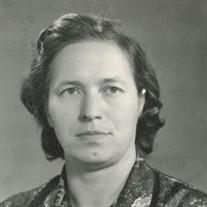 Dariya Kovalyshyn