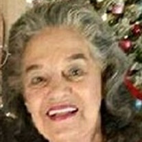 Mrs. Eugenia Elizabeth Rogers