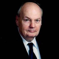 Francis E. Ellis