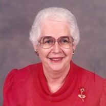 Glennie  Ruth Young Googe