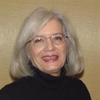 Nancy Carle Trapp