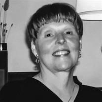 Jane Ellen Grott