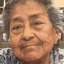 Josefina Coronado Perez