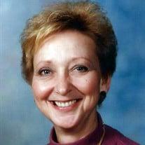 Patricia M. Hudson