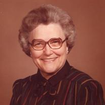 Joyce Hunter Coday (Hartville)