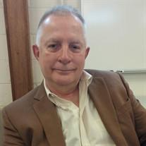 Robert Wesley Bangsund
