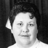 Jessie Christine Winnett
