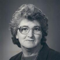Irene Martin Head