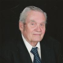 Rev. Carl S Fitchett