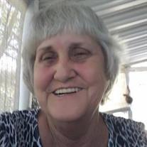 Phyllis Green Steadman
