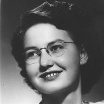 Mary Jo Gunter