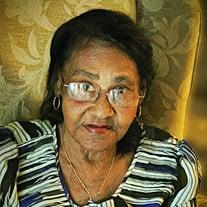 Mrs. Johnnie L. Thomas