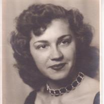 Margaret McKee-Woodward