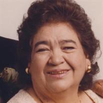 Ortencia Haro