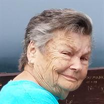 Martha Jean Hutto