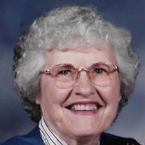 Frances Hope Andrews