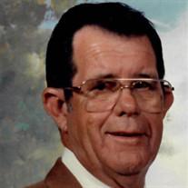 """Glen H. """"Peck"""" Allen"""