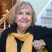 Marjorie Dare Phelps