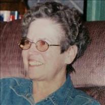 Nancy Brown