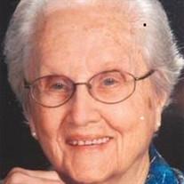 Rosa Alma Scott