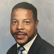 Mr. Larry Kennedy Dulin