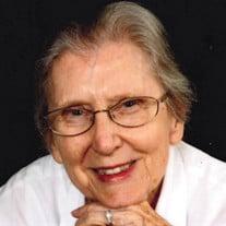 Catherine Tindall Matlock