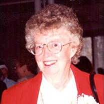 Betty Barnes Kling