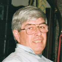 Mark Louis Galligan