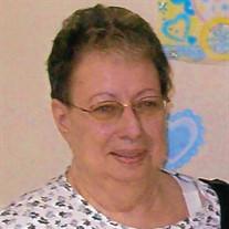 Donna Jean Drouillard