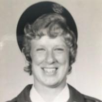 Janet Katherine Mercer