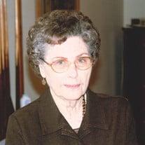 Mrs. Sylven Hartzler