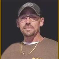 Mr. Russell Eugene Harris Jr.