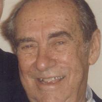 Mr. Bruce Wescott Hotchkiss