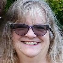 Patricia Ann Alexander