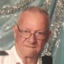 Terry Joseph Boudreaux Sr.