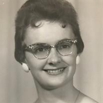 Jeannine J. Stevens Forrey