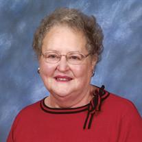 Marilyn R. Nelson