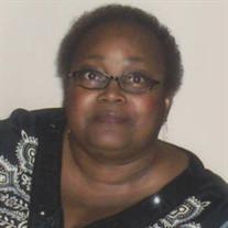 Mrs. Wanda G.  Eagleton