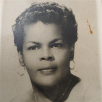 Geraldine Maria  Lewis