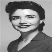 Barbara Jane Tims