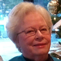 Darlene Dorothy Knickerbocker