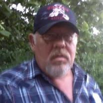 Gary Wayne Resecker