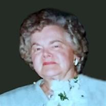 Virginia Ann Banno