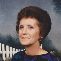 Barbara Mewborn Davis