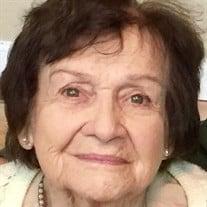 Maude Ethel Jervis