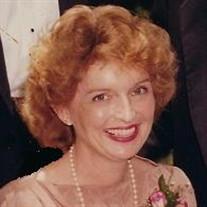 Martha Lois Dodson Whitehurst