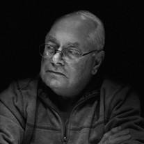 Jerry Dean Davis